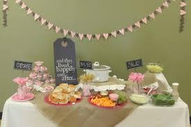 themed bridal shower ideas wedding wednesday themed bridal shower events to celebrate