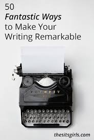 paper writing tips best 20 blog writing tips ideas on pinterest adjective word 50 fantastic ways to make your writing remarkable