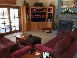 polk audio home theater setup advice on speaker placement for 7 1 set up audioholics home