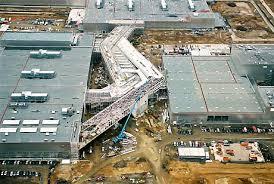 bmw car plant bmw car production plant leipzig germany verdict designbuild