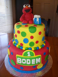 elmo first birthday cake ideas image inspiration of cake and