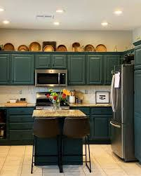 green color kitchen cabinets how to paint cabinets clare