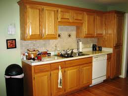 Kitchen Wardrobe Designs Cool Small Kitchen Cabinets Space Cupboards Designs For