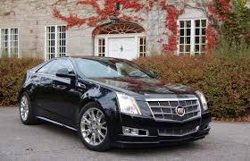 cadillac cts reviews 2011 car review 2011 cadillac cts coupe driving
