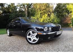 jaguar xj type used jaguar xj saloon 2 7 tdvi executive 4dr in peterborough