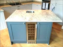 kitchen island with refrigerator kitchen wine cooler kitchen island with wine fridge for kitchen