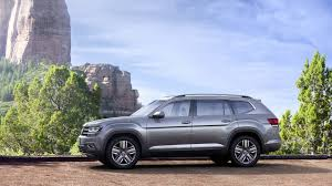 volkswagen canada 2018 vw atlas suv priced from 30 500
