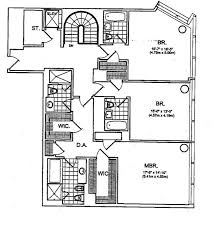 time warner center floor plan time warner center 25 columbus circle lincoln square condos for sale