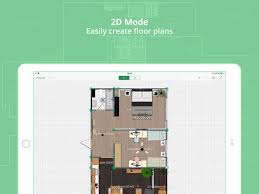 Home Design Ipad Second Floor Planner 5d Interior Design On The App Store