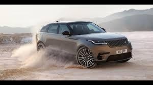 mazda car range 2018 range rover velar vs mazda cx 9 youtube