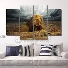 Lion Decor Home Lion Home Decor Shelf Wood Living Room Furniture Luvsk Com