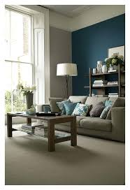 blue accent wall popular accent wall colors blue accent walls look at the couch its