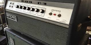 low down sound bass cabinets 6 classic amps every bassist should know reverb news
