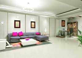 gypsum ceiling design image living room home combo