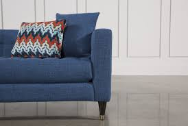 average height of couch seat tate estate sofa living spaces