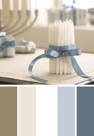 Dear Miss Modern February Color Palette Luxury Romance - Bedroom colors 2012