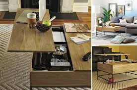 Furniture Lazy Boy Coffee Tables by Furniture Transformer U2013 Chest Table U0026 Two Chairs In One Compact