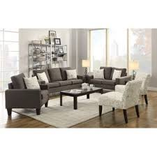 Modern  Contemporary Living Room Sets Youll Love Wayfair - Living room sets