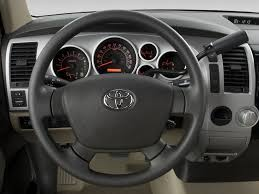 2007 toyota tundra reviews and rating motor trend