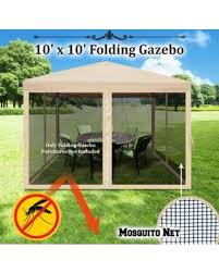 Patio Tent Gazebo Sale Strong Camel Easy Pop Up Canopy Tent 10 X 10
