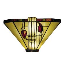Art Glass Sconces It U0027s Exciting Lighting White 6 Led Conical Battery Operated Sconce