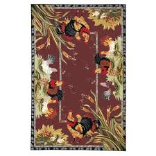 Safavieh Rooster Rug by Amazon Com Rug In Black 2 Ft 6 In X 10 Ft Runner Kitchen