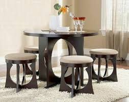 Dining Room Table Sets For Small Spaces Contemporary Dining Room Sets For Small Spaces Dining Table