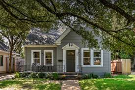 updated vintage cottage in historic austin neighborhood asks 935k
