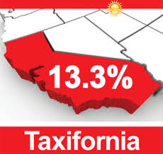 california income tax table california income tax rates 2013 now highest in america