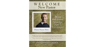 find the right church program template church art online