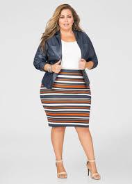 striped pencil skirt dress ala plus size pencil skirt dress ala