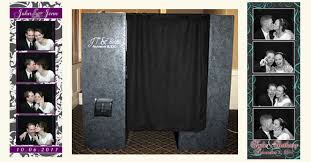 photo booth rental utah a day to remember receptions and events utah