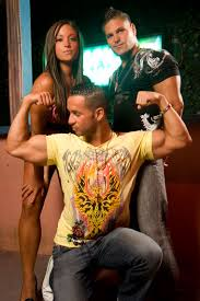 Ed Hardy Meme - jersey shore cast so ed hardy must be sponsoring this show no