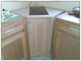 armoire en coin cuisine armoire de cuisine module bas de coin 36 po armoires de cuisine