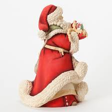 santa figures and figurines santas com