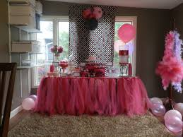 birthday party decorations ideas at home interior design amazing minnie mouse theme party decorations