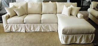 How To Make Slipcover For Sectional Sofa Diy Sectional Covers Radionigerialagos