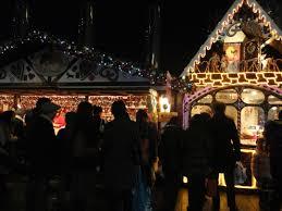 for a taste of a german christmas visit deutscher weihnachtsmarkt