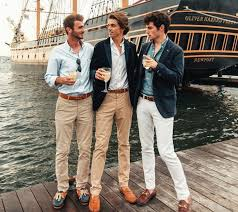 modern preppy style for men a field guide to preppy summer pants men s fashion clothes and