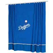 Harley Shower Curtain Mlb Sports Shower Curtains