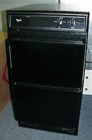 whirlpool under cabinet ice maker whirlpool kenmore frigidare under the counter free standing ice machine