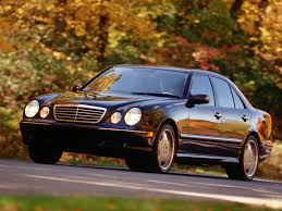 mercedes benz e55 amg 2000 pictures information u0026 specs