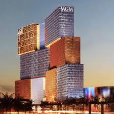 mgm casino cotai