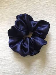 hair scrunchie 21 best shiny satin hair scrunchies gift images on