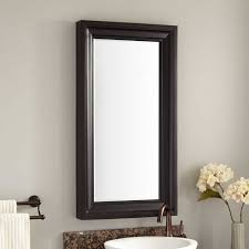 Victorian Style Mirrors For Bathrooms 30 Collection Of Black Victorian Style Mirrors