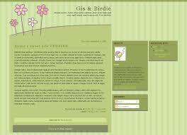 free templates for blogger and wordpress plantillas gratis para