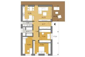 100 floor plan of a bungalow house 50 3d floor plans lay