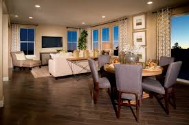 abrusco u2013 new home floor plan in the estates at ponderosa ridge by