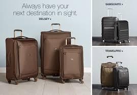 black friday luggage travel bags macy u0027s