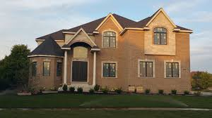 custom house builder dirilten builders naperville custom home builder construction of
